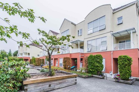 R2202771 - 276 8333 JONES ROAD, Brighouse South, Richmond, BC - Townhouse