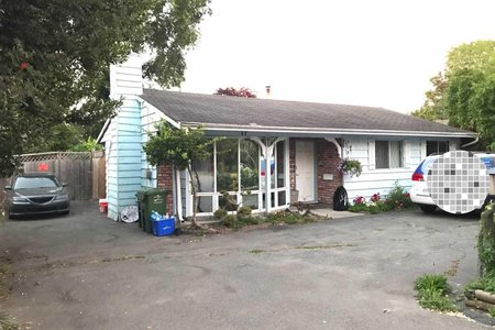 R2202784 - 9531 STEVESTON HIGHWAY, South Arm, Richmond, BC - House/Single Family
