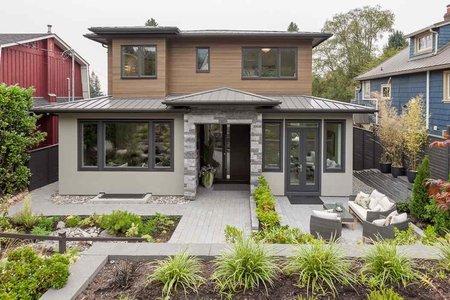 R2202806 - 1488 JEFFERSON AVENUE, Ambleside, West Vancouver, BC - House/Single Family