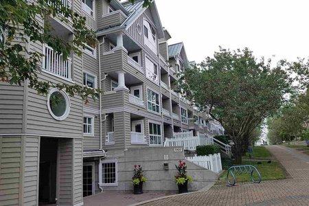 R2202818 - 317 5900 DOVER CRESCENT, Riverdale RI, Richmond, BC - Apartment Unit
