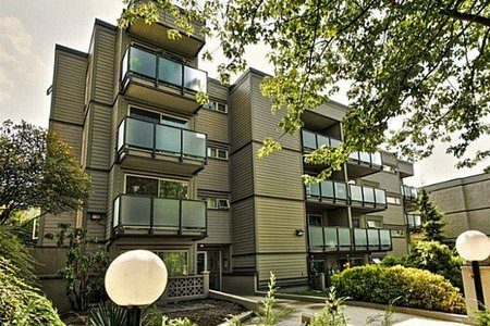 R2202824 - 105 1864 FRANCES STREET, Hastings, Vancouver, BC - Apartment Unit