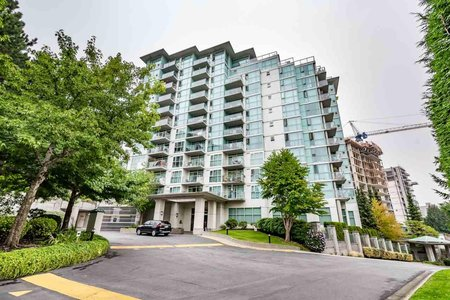 R2202828 - 1009 2763 CHANDLERY PLACE, Fraserview VE, Vancouver, BC - Apartment Unit