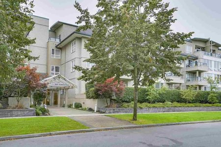 R2202832 - 108 5800 ANDREWS ROAD, Steveston South, Richmond, BC - Apartment Unit