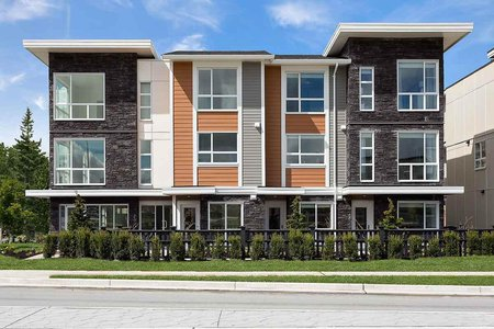 R2202881 - 54 20857 77A AVENUE, Willoughby Heights, Langley, BC - Townhouse