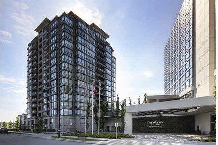 R2202899 - 604 3111 CORVETTE WAY, West Cambie, Richmond, BC - Apartment Unit
