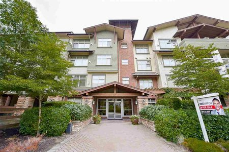 R2202927 - 105 6500 194 STREET, Clayton, Surrey, BC - Apartment Unit