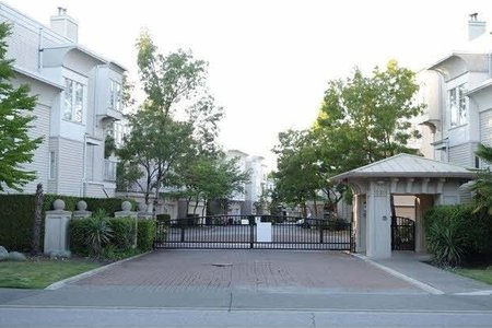 R2202944 - 8 12311 MCNEELY DRIVE, East Cambie, Richmond, BC - Townhouse