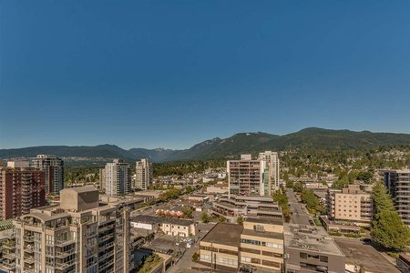 R2202964 - 1409 125 E 14TH STREET, Central Lonsdale, North Vancouver, BC - Apartment Unit