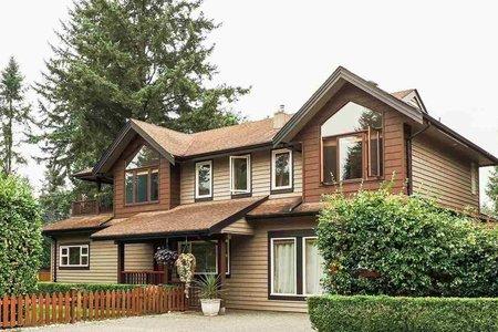 R2203024 - 2499 HAYSEED CLOSE, Blueridge NV, North Vancouver, BC - House/Single Family