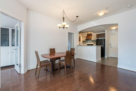 R2203047 - 118 6033 KATSURA STREET, McLennan North, Richmond, BC - Apartment Unit