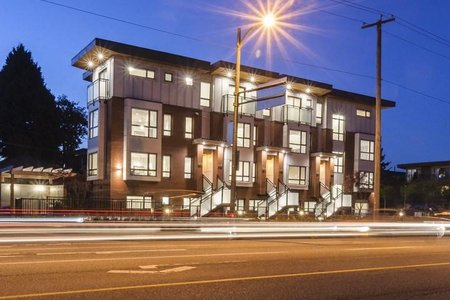 R2203048 - 981 W 70TH AVENUE, Marpole, Vancouver, BC - Townhouse