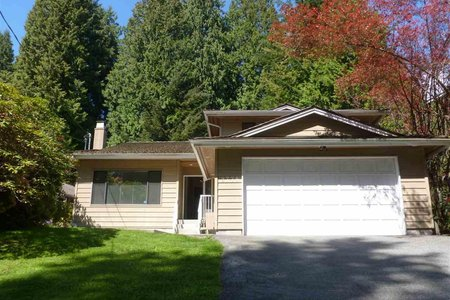 R2203129 - 2775 PALMERSTON AVENUE, Queens, West Vancouver, BC - House/Single Family