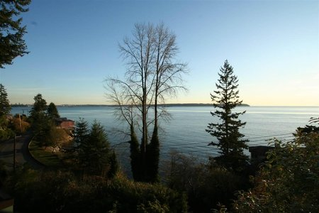 R2203186 - 3809 MARINE DRIVE, West Bay, West Vancouver, BC - House/Single Family
