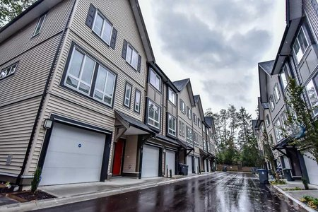 R2203190 - 49 14555 68 AVENUE, East Newton, Surrey, BC - Townhouse