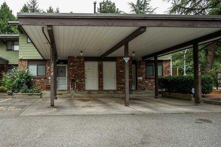 R2203209 - 214 13933 74 AVENUE, East Newton, Surrey, BC - Townhouse