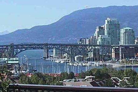R2203227 - 205 925 W 8TH AVENUE, Fairview VW, Vancouver, BC - Townhouse