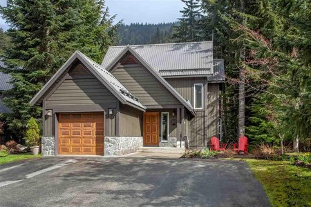 R2203244 - 7 2112 NORDIC DRIVE, Nordic, Whistler, BC - House/Single Family