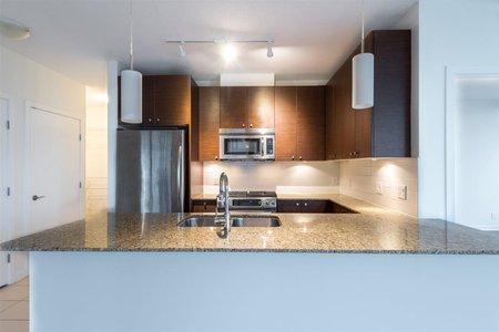 R2203253 - 808 7360 ELMBRIDGE WAY, Brighouse, Richmond, BC - Apartment Unit