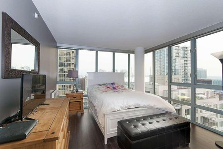 R2203354 - 2201 950 CAMBIE STREET, Yaletown, Vancouver, BC - Apartment Unit