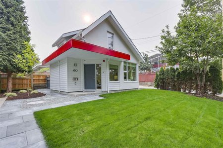 R2203355 - 2506 TRINITY STREET, Hastings East, Vancouver, BC - House/Single Family