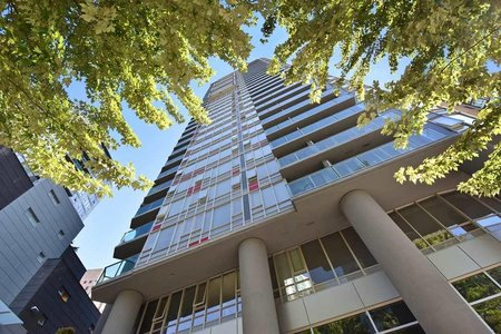 R2203370 - 1002 233 ROBSON STREET, Downtown VW, Vancouver, BC - Apartment Unit
