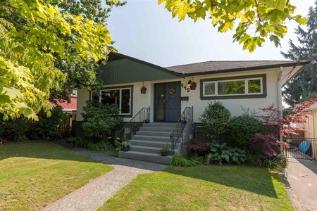 R2203378 - 449 W WINDSOR ROAD, Upper Lonsdale, North Vancouver, BC - House/Single Family