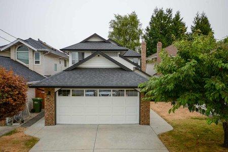 R2203382 - 3273 GARRY STREET, Steveston Village, Richmond, BC - House/Single Family
