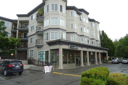 R2203397 - 402 5765 GLOVER ROAD, Langley City, Langley, BC - Apartment Unit
