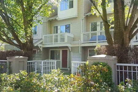 R2203414 - 25 12920 JACK BELL DRIVE, East Cambie, Richmond, BC - Townhouse