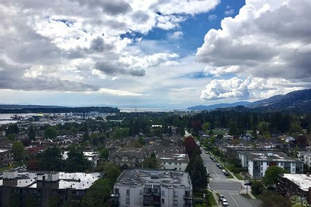 R2203421 - 1203 121 W 16TH STREET, Central Lonsdale, North Vancouver, BC - Apartment Unit