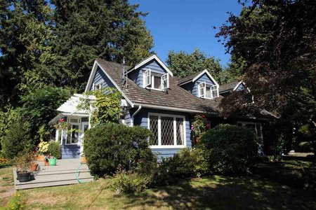 R2203423 - 1425 28TH STREET, Dundarave, West Vancouver, BC - House/Single Family