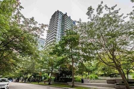 R2203425 - 202 1710 BAYSHORE DRIVE, Coal Harbour, Vancouver, BC - Apartment Unit