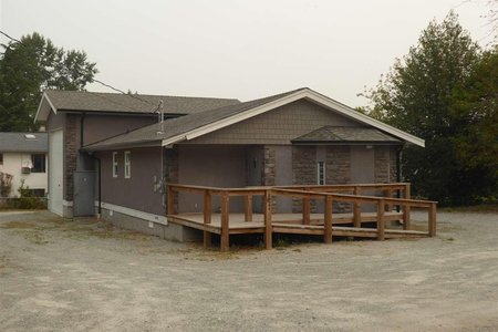 R2203427 - 26489 FRASER HIGHWAY, Aldergrove Langley, Langley, BC - House/Single Family