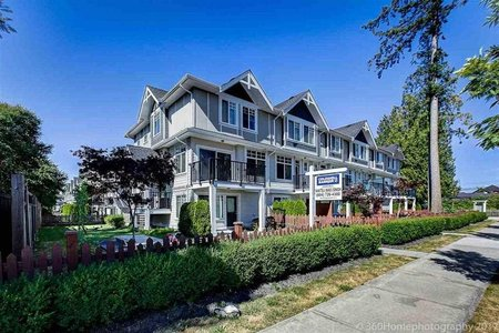 R2203429 - 2 12775 63 AVENUE, Panorama Ridge, Surrey, BC - Townhouse
