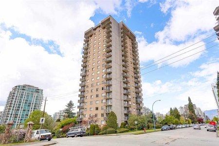 R2203430 - 1507 145 ST. GEORGES AVENUE, Lower Lonsdale, North Vancouver, BC - Apartment Unit