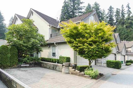 R2203440 - 27 1001 NORTHLANDS DRIVE, Northlands, North Vancouver, BC - Townhouse