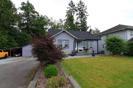 R2203444 - 12084 232ND STREET, East Central, Maple Ridge, BC - House/Single Family