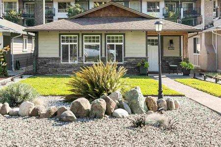 R2203449 - 1317 W 17TH STREET, Pemberton NV, North Vancouver, BC - House/Single Family