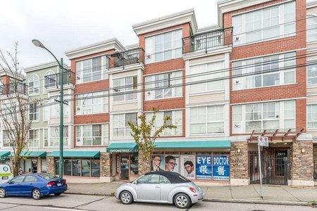 R2203454 - 306 2973 KINGSWAY, Collingwood VE, Vancouver, BC - Apartment Unit