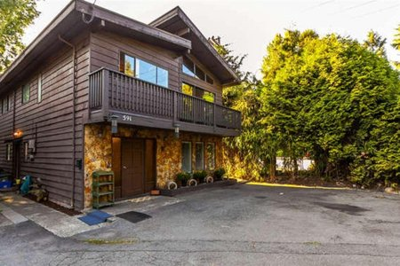 R2203472 - 591 RIVERSIDE DRIVE, Seymour NV, North Vancouver, BC - House/Single Family