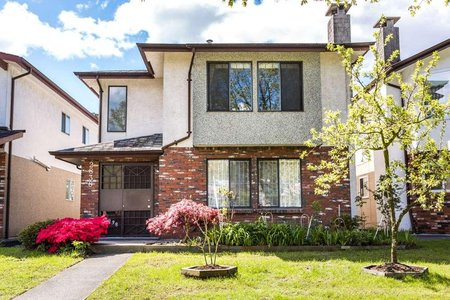R2203475 - 2838 FRANKLIN STREET, Hastings East, Vancouver, BC - House/Single Family