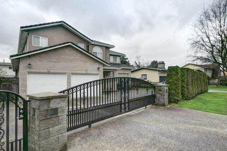 R2203482 - 11320 SEACREST ROAD, Ironwood, Richmond, BC - House/Single Family