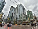 R2203489 - 906 - 1205 Howe Street, Vancouver, BC, CANADA