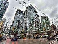 Photo of 906 1205 HOWE STREET, Vancouver