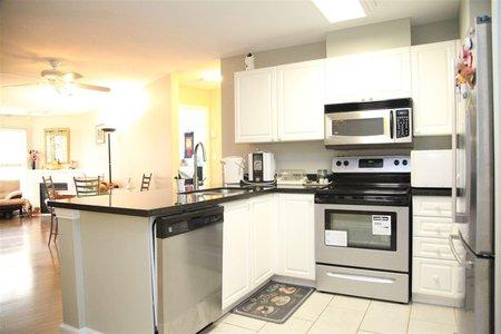 R2203491 - 232 5880 DOVER CRESCENT, Riverdale RI, Richmond, BC - Apartment Unit