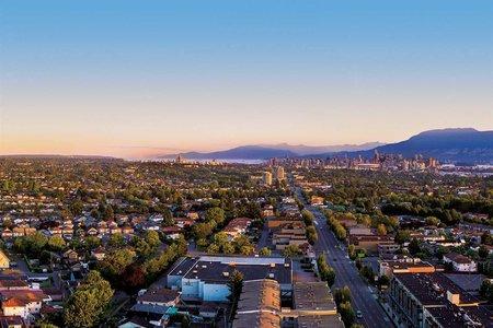 R2203492 - 1703 2220 KINGSWAY STREET, Renfrew VE, Vancouver, BC - Apartment Unit