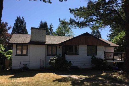 R2203493 - 1063 MONTROYAL BOULEVARD, Canyon Heights NV, North Vancouver, BC - House/Single Family