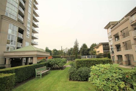 R2203503 - 608 10523 UNIVERSITY DRIVE, Whalley, Surrey, BC - Apartment Unit