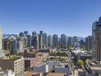 Photo of 1805 289 DRAKE STREET, Vancouver