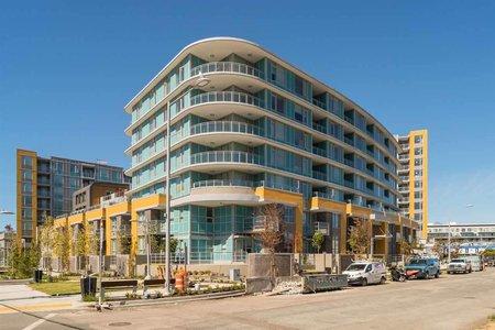 R2203508 - 509 5619 CEDARBRIDGE WAY, Brighouse, Richmond, BC - Apartment Unit